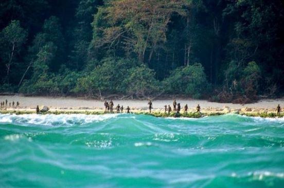 Siapa Yang Datang Ke Pulau Cantik Ini Akan Dibunuh