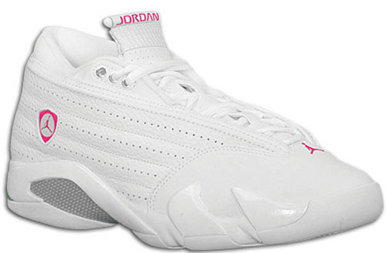 ba9e7f913572 Air Jordan 14 Retro Collezione (03 15 2008) 311832-061 Black White-True Red