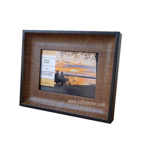 5x7 Walnut Picture Frame, Nigeria