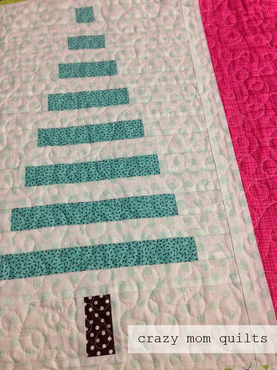 Crazy Mom Quilts Machine Quilting 101 Picking A Pattern