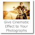 Pro Photo Editing Tricks to Give Cinematic Effect to your photos