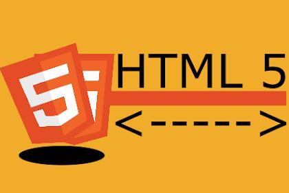 Belajar HTML : Pengenalan HTML