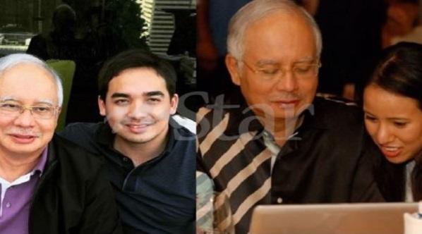 Najib Dalam Lokap, Luahan Dua Anak Menyayat Hati, Ia Menyakitkan Kerana Saya Tak Berada Di Sisimu