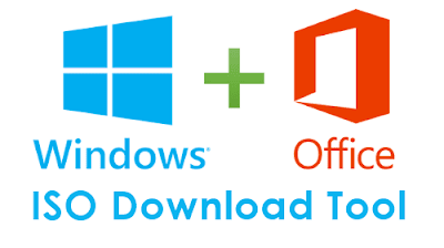 Microsoft Windows and Office ISO Download Tool  - ducatoz