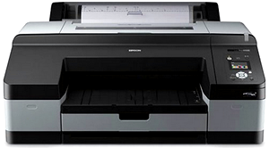 Epson Stylus Pro 4900 Driver Download