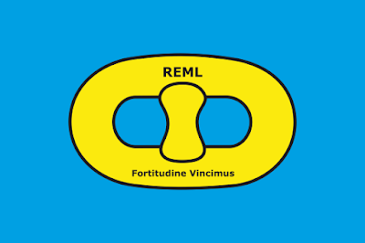 Bandera de REML