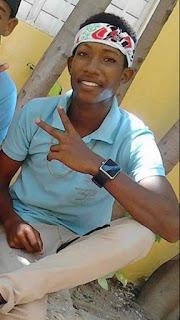 Fallece estudiante  que sufrió accidente de motocicleta en Cabral