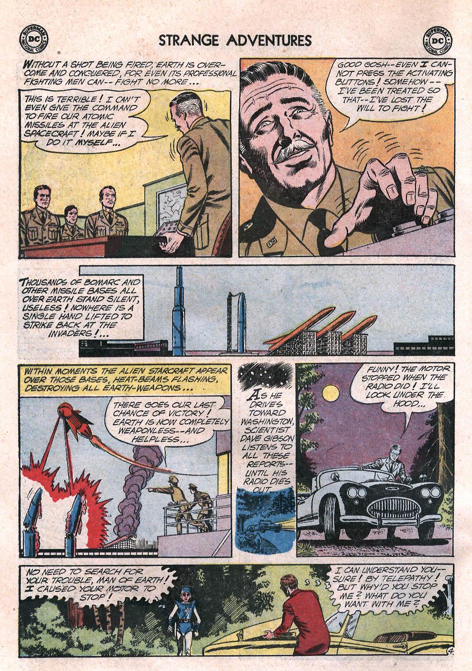 Strange Adventures (1950) issue 137 - Page 6