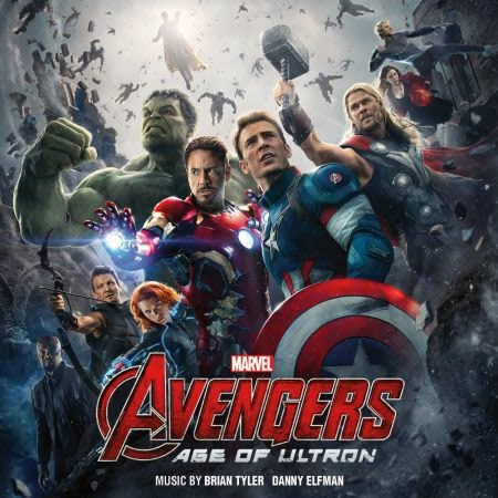 Quick Review: Avengers: Age of Ultron