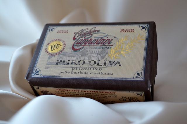 Alighiero Campostrini(アリギエロ カンポストリーニ)の石鹸