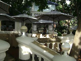 Cafe Lan Rừng