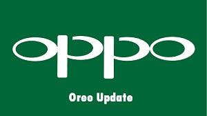 Oppo mendapat android 8.0 oreo
