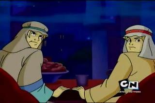 O Que Há de Novo Scooby-Doo?