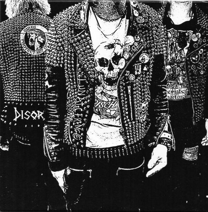 Raw punks