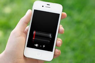 configuraciones para ahorrar bateria en un iphone
