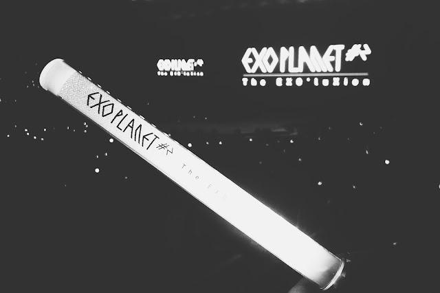 EXOluXion in New York
