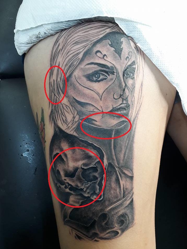 Qualquer Um Pode Se Tornar Um Tatuador Sem Saber Desenhar