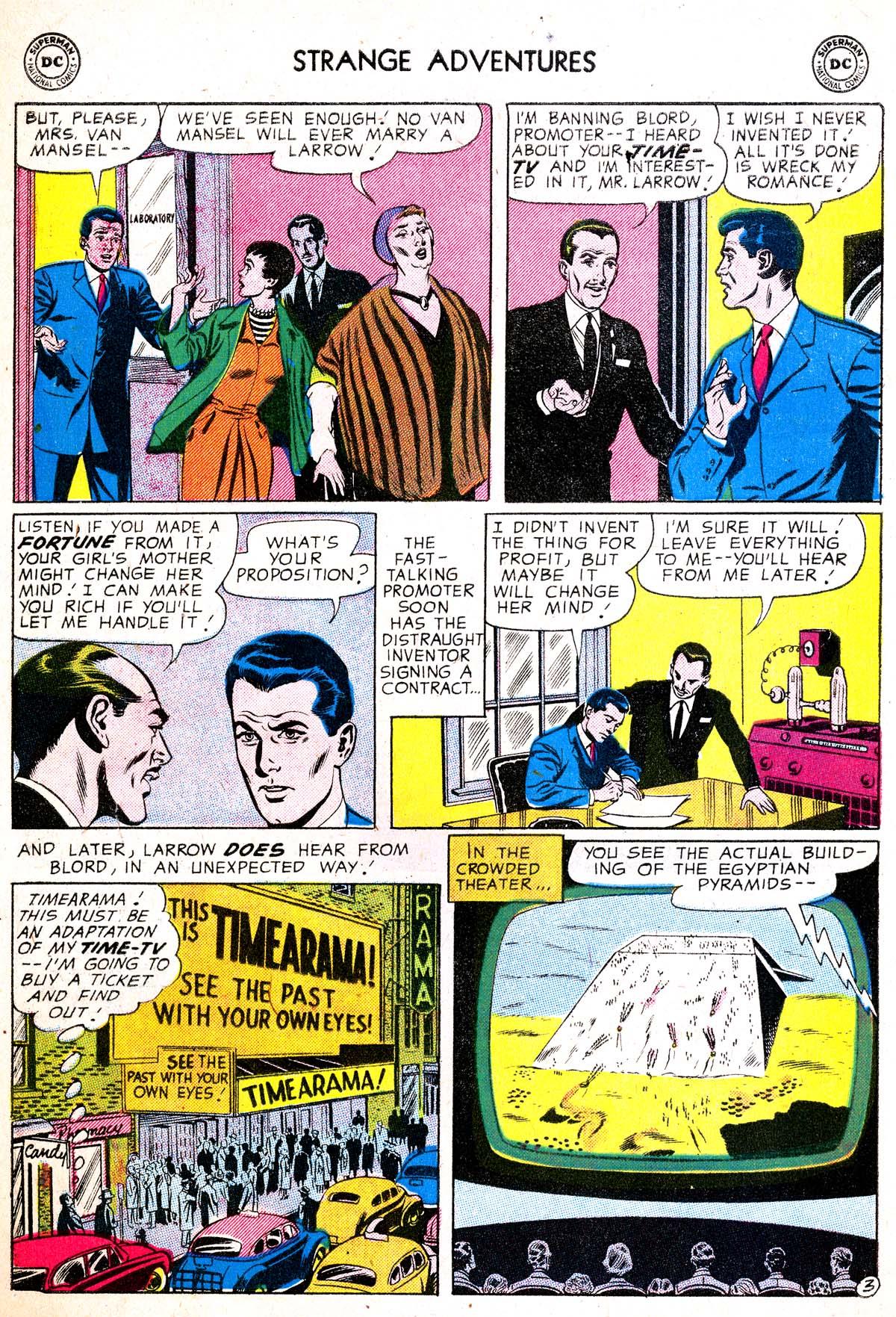 Strange Adventures (1950) issue 75 - Page 30