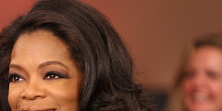 Oprah is coming to supermarket shelves this fall
