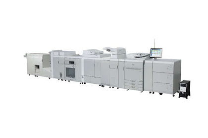 Canon imagePRESS C850/C750 Series Driver Download Windows, Mac