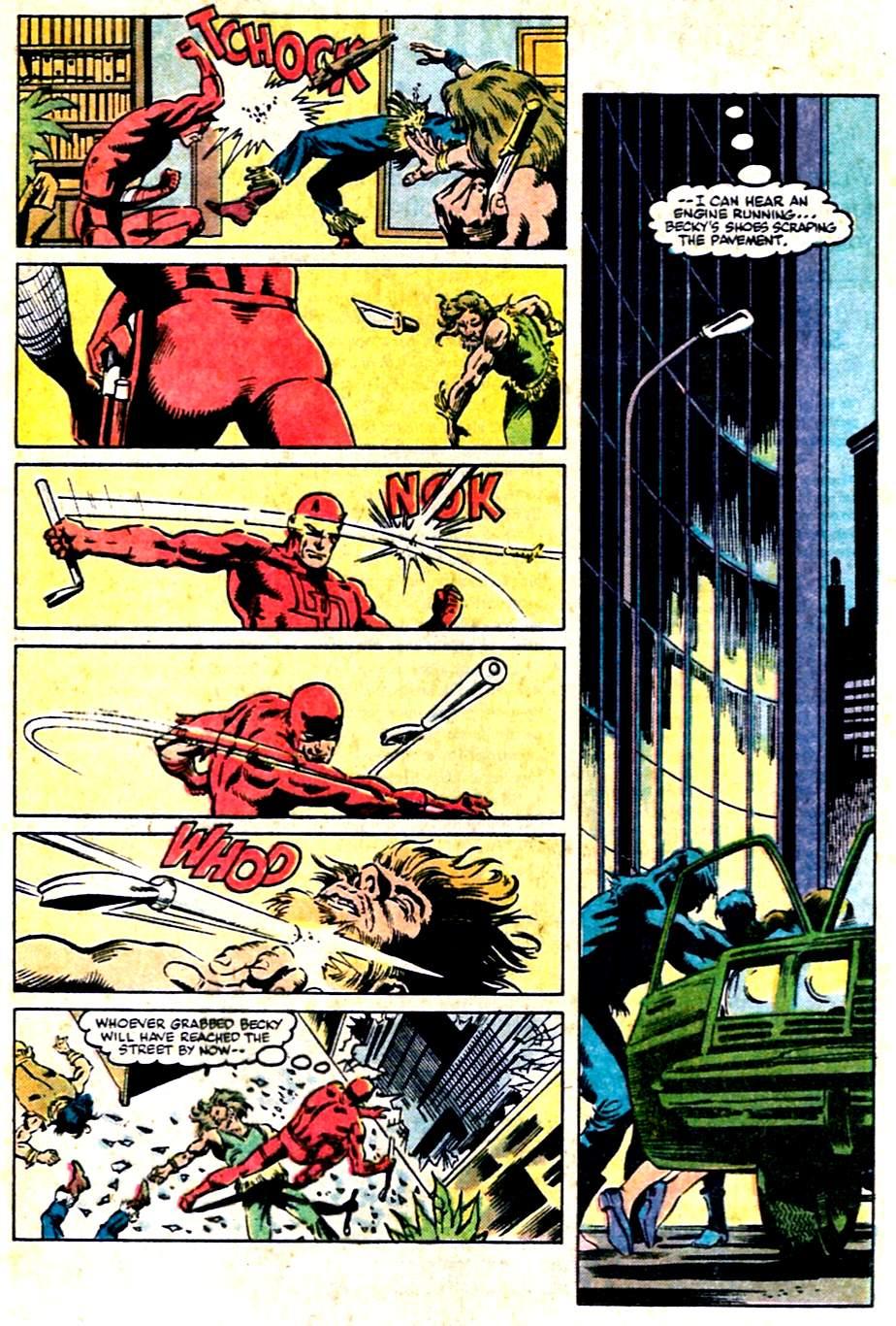 Daredevil (1964) 211 Page 8