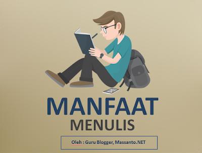 Guru Blogger | Mas Santo