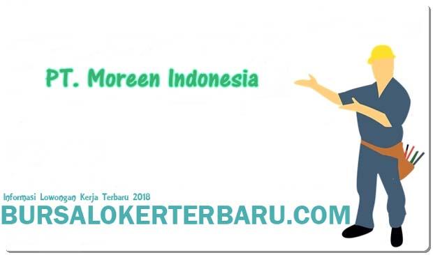 PT Moreen Indonesia