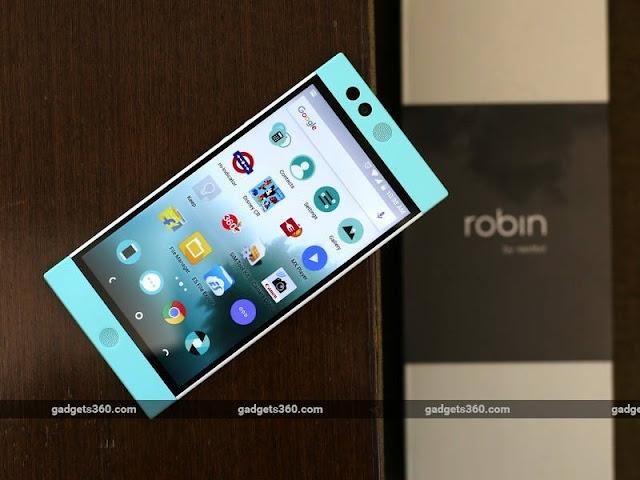 Nextbit Robin Review