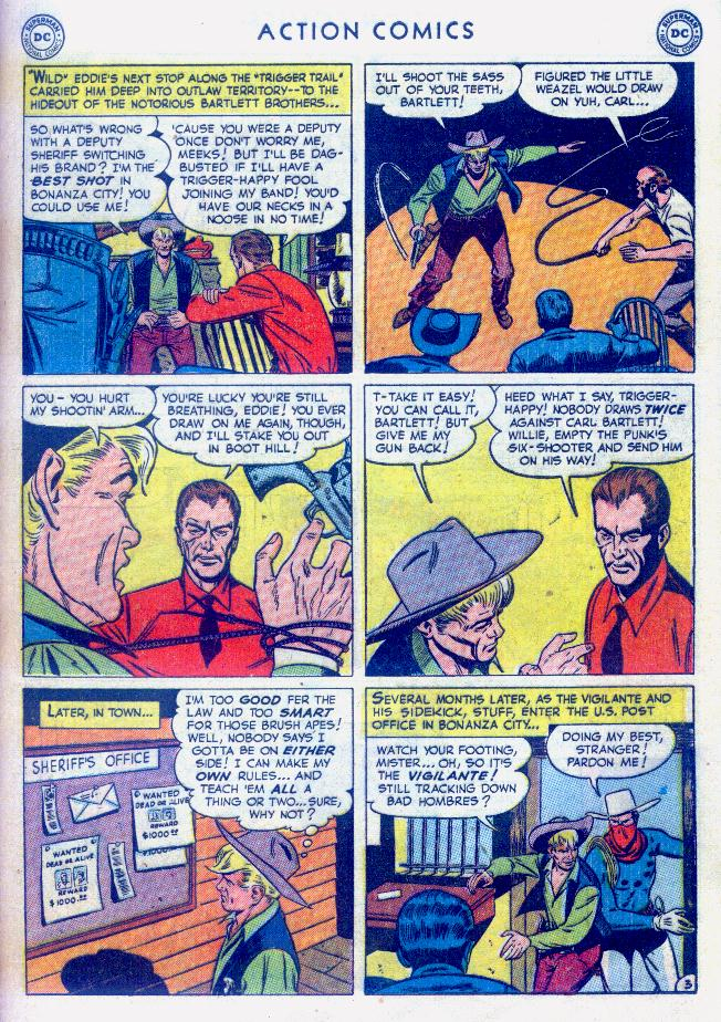 Read online Action Comics (1938) comic -  Issue #159 - 41
