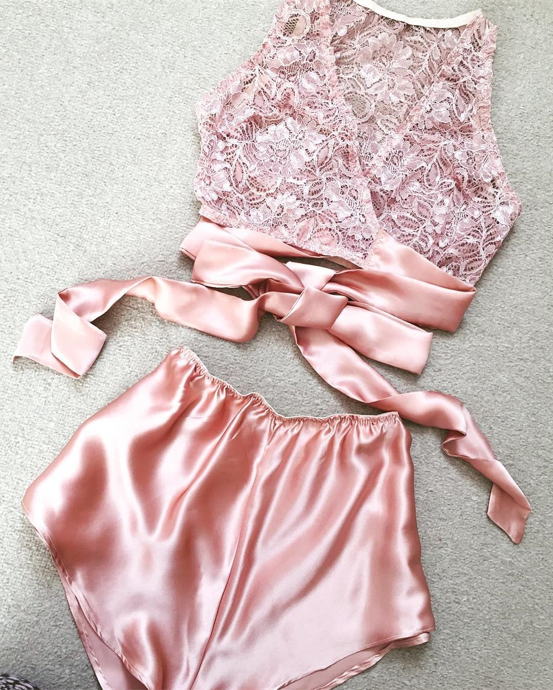 silk set