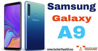 Samsung Galaxy A9,Upcoming Smartphone in India November 2018