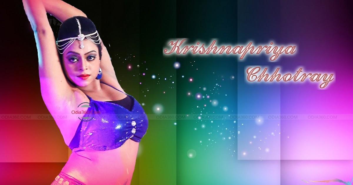 Krishnapriya Chhotray Sexy Odia Item Girl Hd Wallpaper -8984
