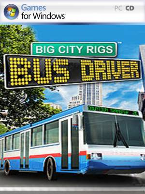 DOWNLOAD BUS DRIVER GAME GOLD