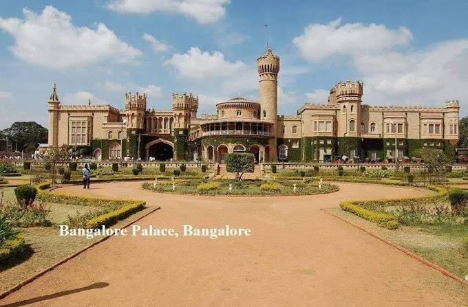 Bangalore Palace Bangalore