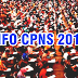 Dipastikan Usulan Formasi CPNS Pusat Dan Daerah 2018 Paling Lambat Akhir Desember