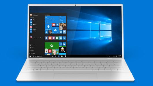 microsoft compatira su informacion de telemetria de windows 10 con otra empresa.