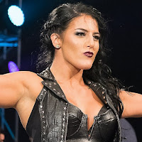 Tessa Blanchard Talks Austin Aries Controversy At Bound For Glory PPV (Video)