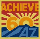 Achieve60AZ logo