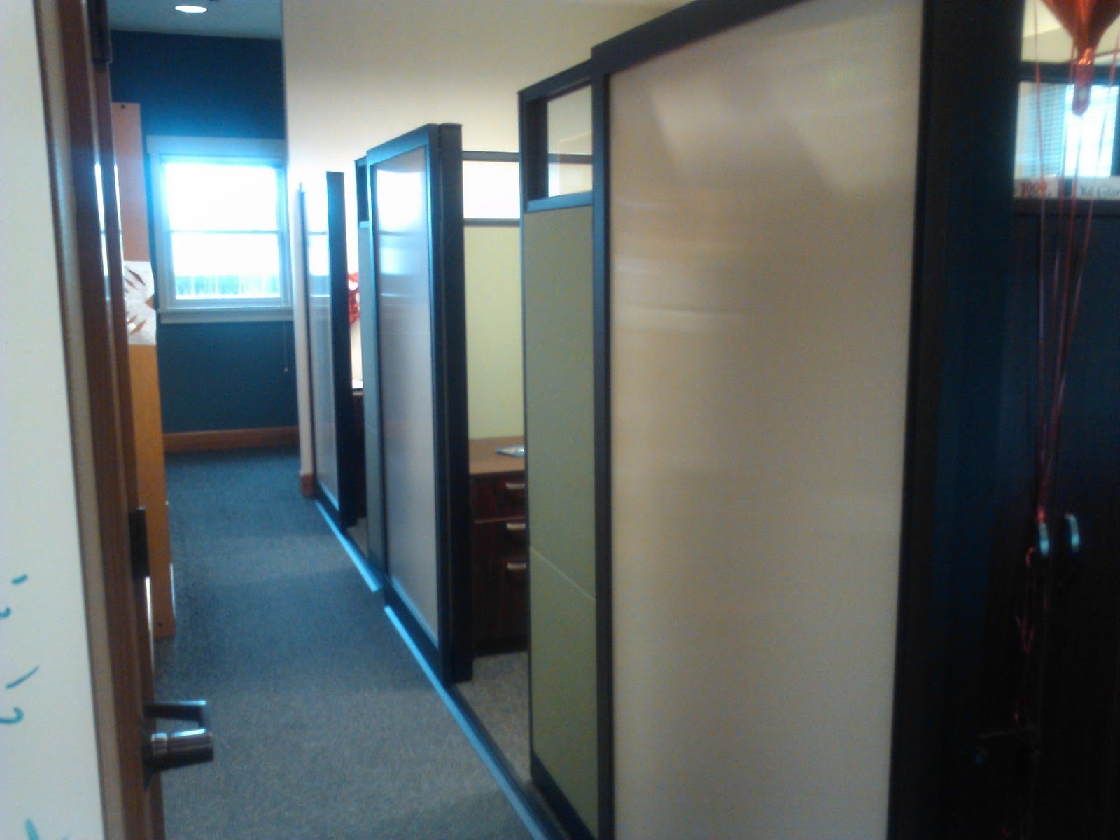 Bank office interiors may 2012 - Doors for tight spaces ...