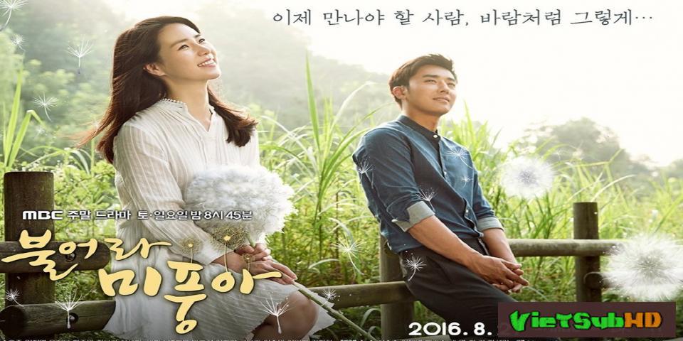 Phim Ngọn Gió Đời Tôi Hoàn Tất (53/53) VietSub HD | Blow Breeze 2016