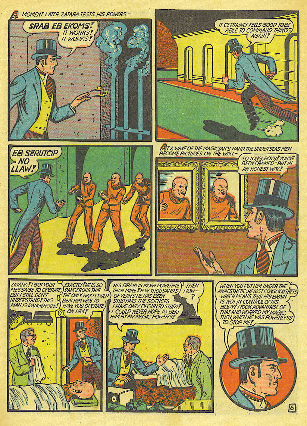 Action Comics (1938) 47 Page 62