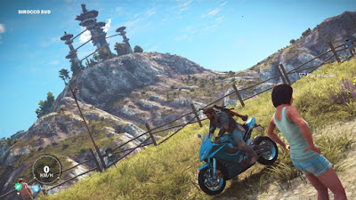 Download Just Cause 3 Highly Compressed Game For PC