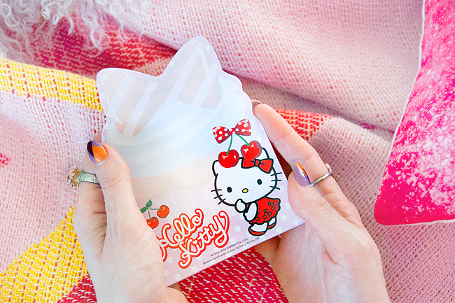 Hello Kitty, Stationary, gift ideas