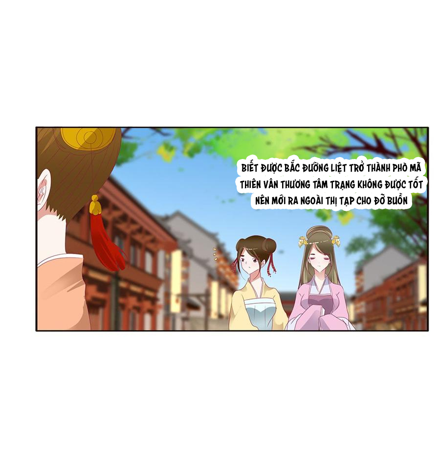 Thông Linh Phi Chapter 533 - Trang 13