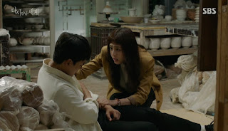 Sinopsis Reunited Worlds Episode 30