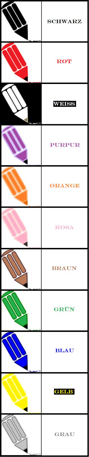 die farbe