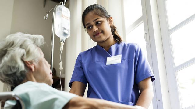Ucapan Selamat Hari Perawat Nasional