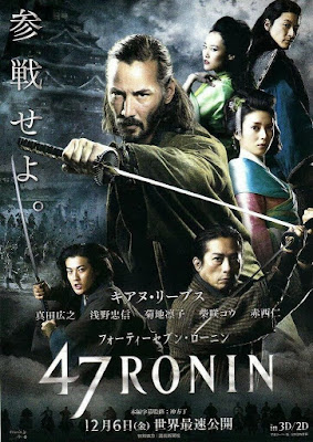 47 Ronin (2013) Watch full Action hindi dubbed full movie online
