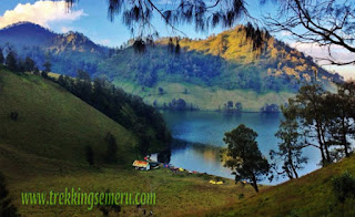 Kumbolo lake Trekking Package 3 days