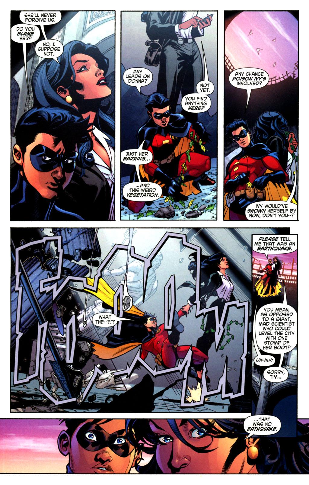 Read online Wonder Woman (2006) comic -  Issue #2 - 13